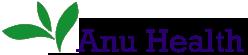 Anu Health Logo